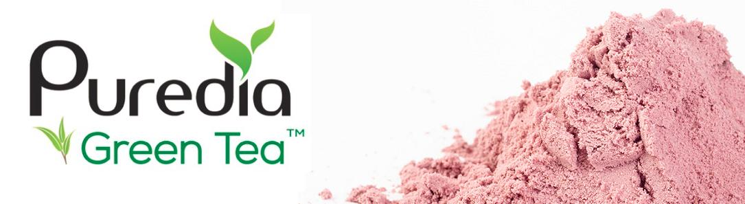 Puredia Green Tea